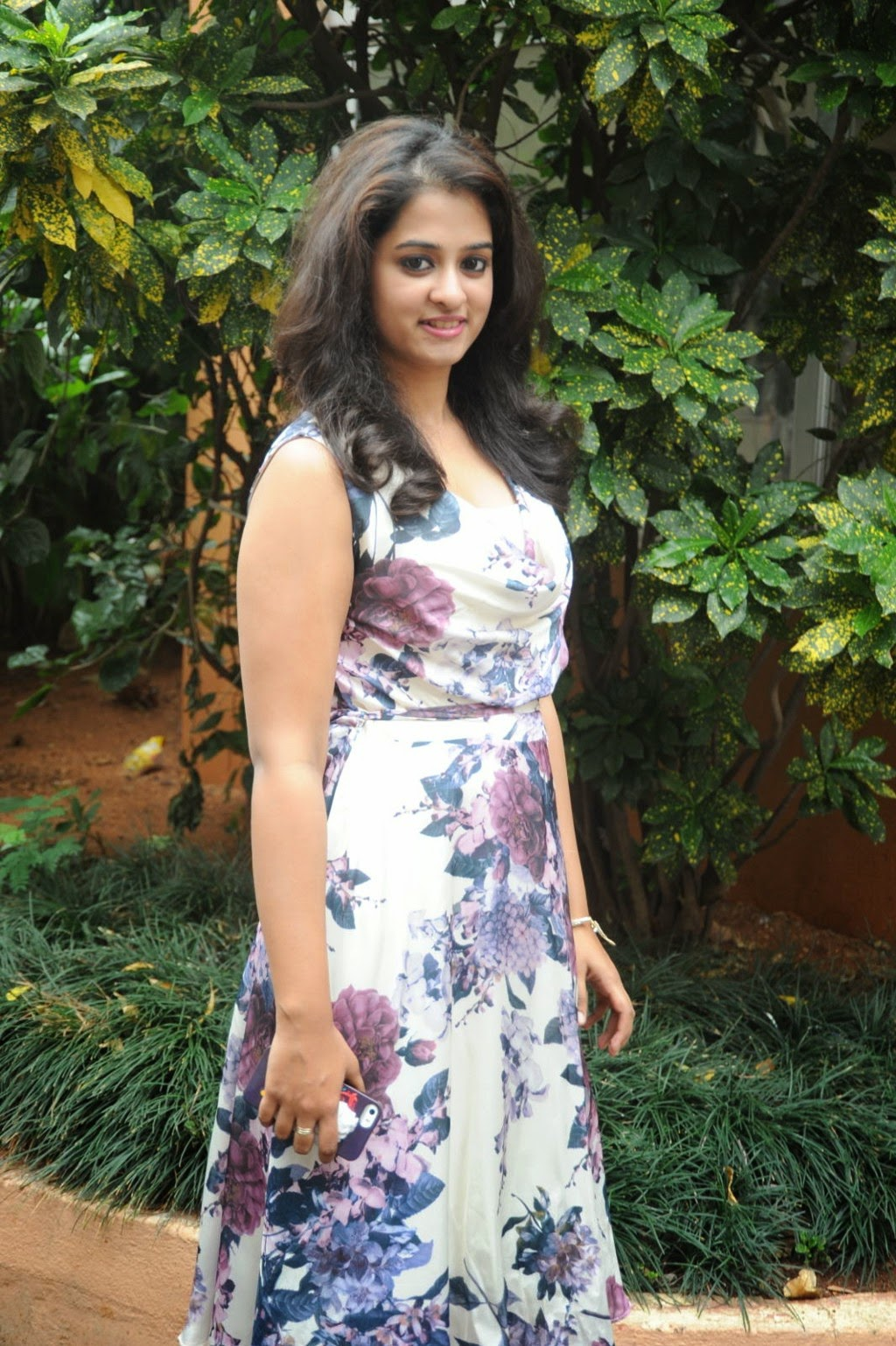 Nanditha raj new glam pics-HQ-Photo-2