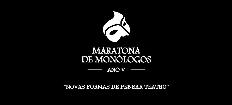 V Maratona de Monólogos