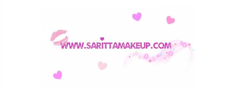 **Saritta MakeUp**