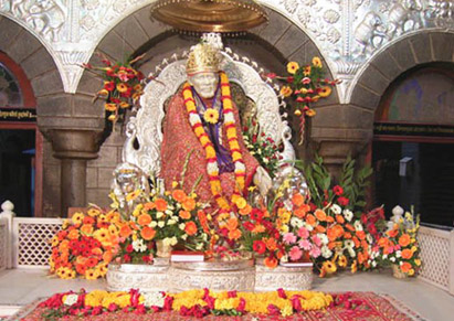 shirdi sai baba photos 1
