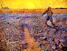 Estallido Vegetal de Van Gogh