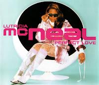Lutricia McNeal - Perfect Love (CDM) (2002)