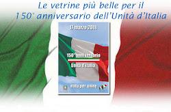 Concorso indetto nel 2011 dal Ministero della Difesa in occasione del 150° dell'Unità d'Italia