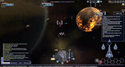Battlestar Galactica онлайн
