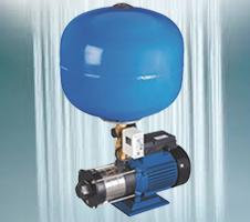 Crompton Greaves Pressure Booster Pump 10MSMB5D1.00-O25 (1HP) Online, India - Pumpkart.com
