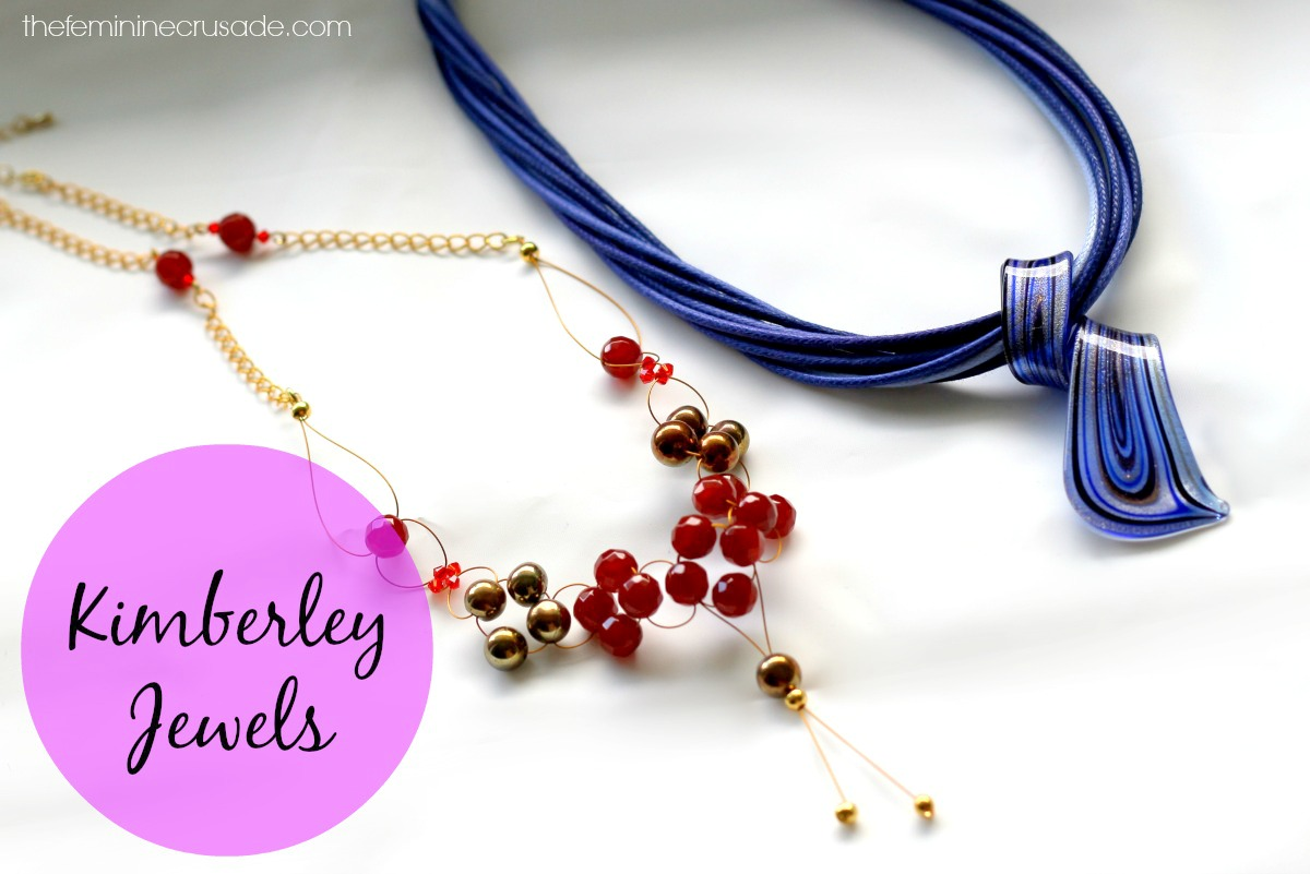Kimberley Jewels Necklaces - Review