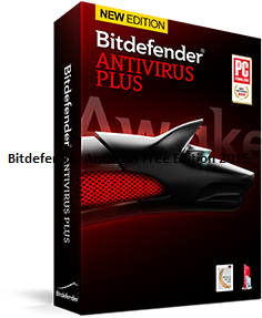 Bitdefender Antivirus Plus License Key Generator Crack Free Download