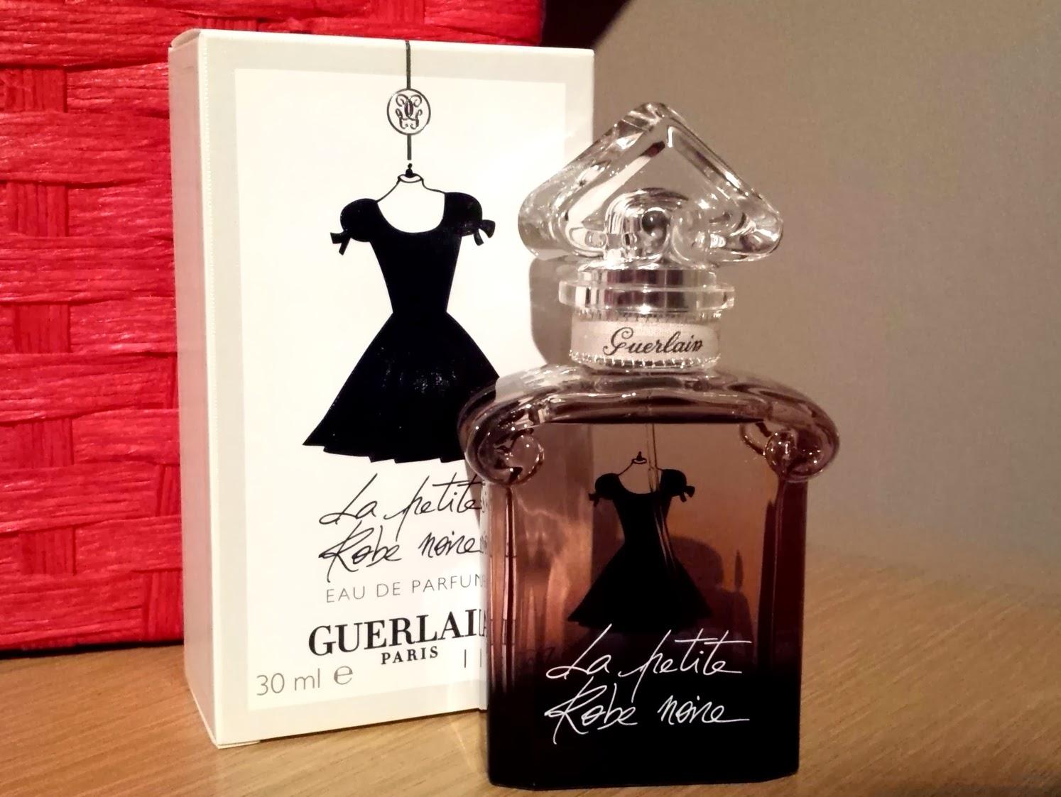 Guerlain petite robe noire 30ml