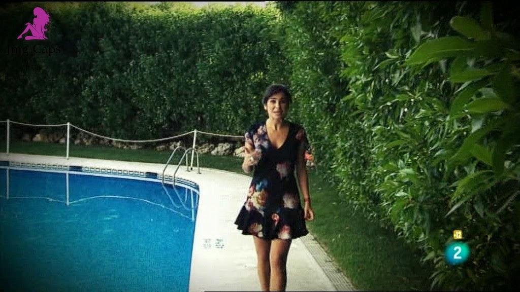 ELENA S.SANCHEZ, DIAS DE CINE (10.10.14)