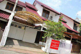Rumah Kontrakan Jakarta Barat