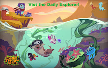 The Daily Explorer!
