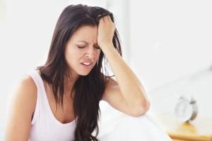 Cách trị đau đầu tại nhà