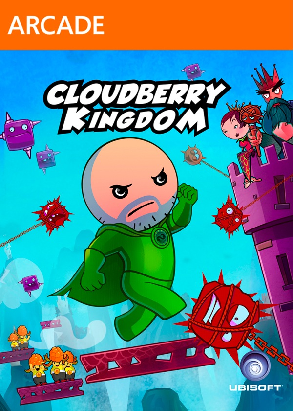 Cloudberry Kingdom Torrent PC