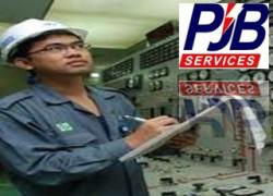 lowongan kerja PJB Service oktober 2012