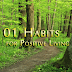 102 Habits for Positive Living