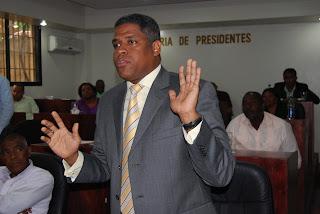 Loren Girón será el nuevo presidente de la sala Capitular ASDN
