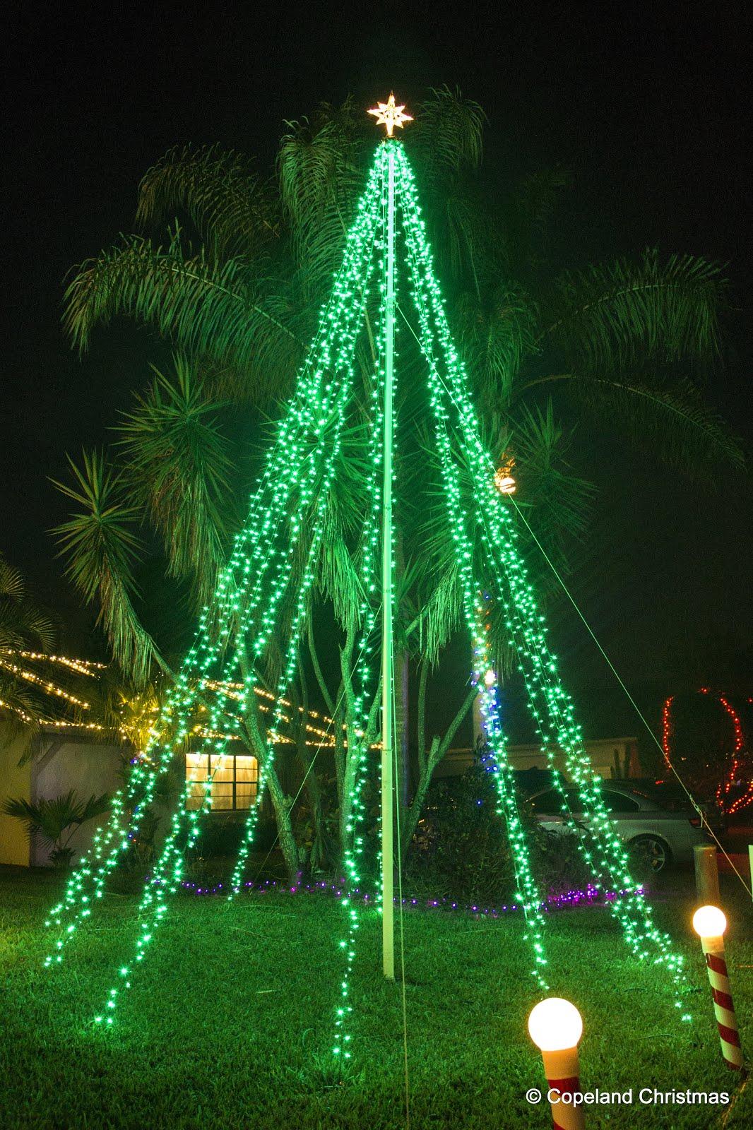 Copeland Christmas Blog The Mega Tree At Copeland Christmas