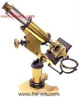 Mikroskop Pender (Flourenscence Microscope