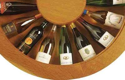 mueble para vinos
