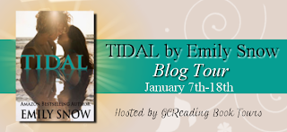 {Book Review} Tidal by Emily Snow