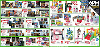 Walmart Black Friday Ad 2015 Page 12-13