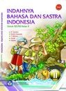 Buku Bahasa Indonesia kelas 2 SD - H. Suyatno, Ekarini, T. Wibowo, S, Sawali, Sujimat