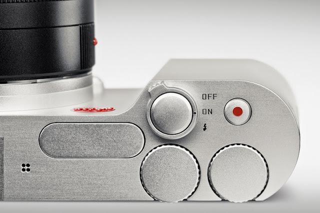 Leica T TYP 701