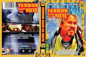 TERROR EN LA NIEVE