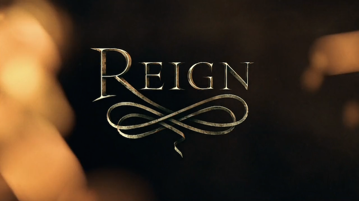 Reign - Season 2 - New Opening Titles [VIDEO]