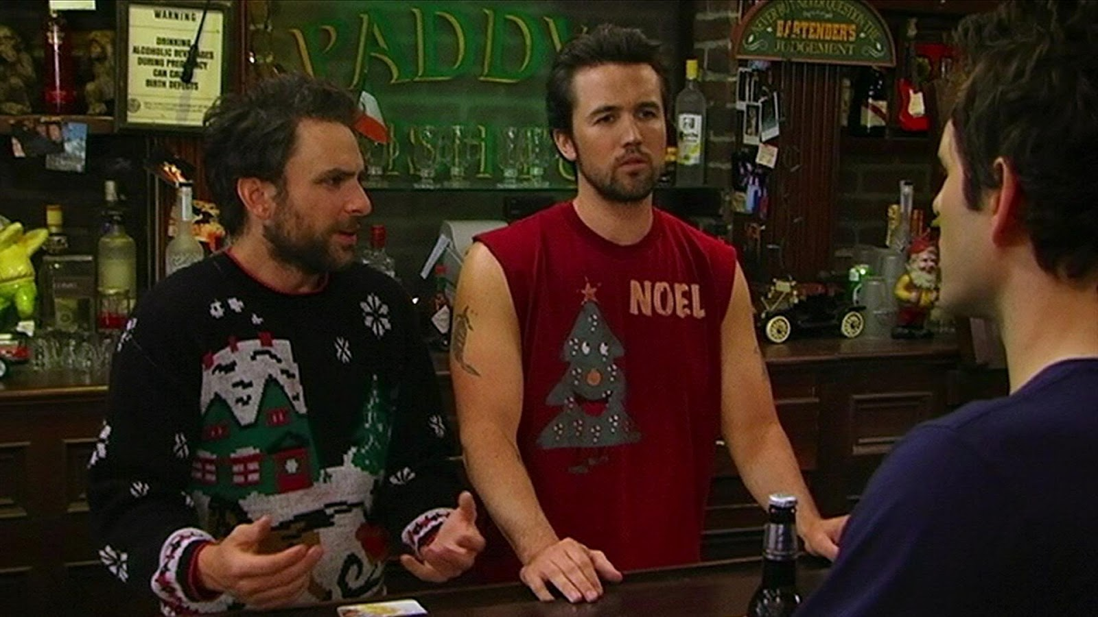 Shit Movie Fest: It's Always Sunny in Philadelphia: A Very Sunny ...