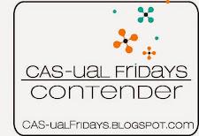 I'm a CAS-ual Fridays Contender