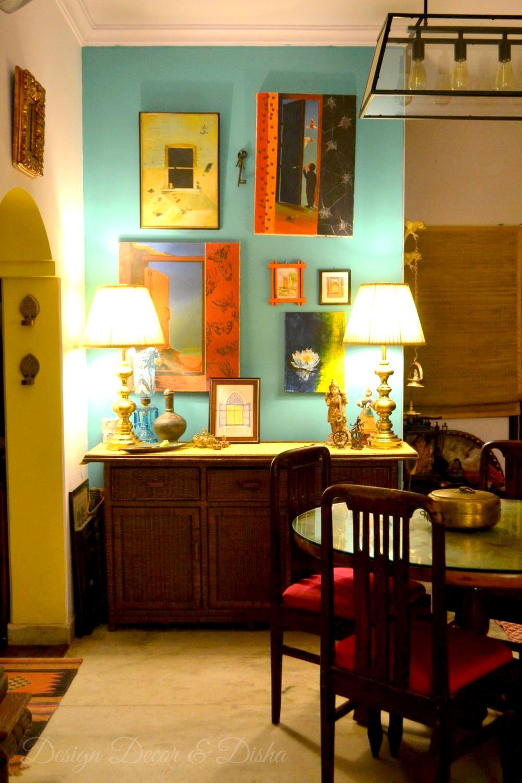 Design Decor Disha An Indian Design Decor Blog Home Tour Preethi Prabhu