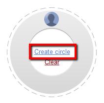 Como Criar Circulos no Google +