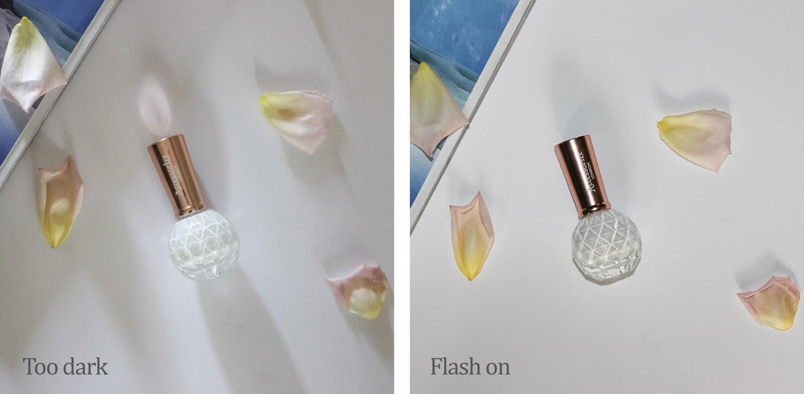 How To Take High Quality Blog Photos - Lighting