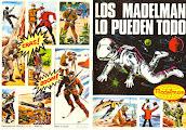catalogo madelman