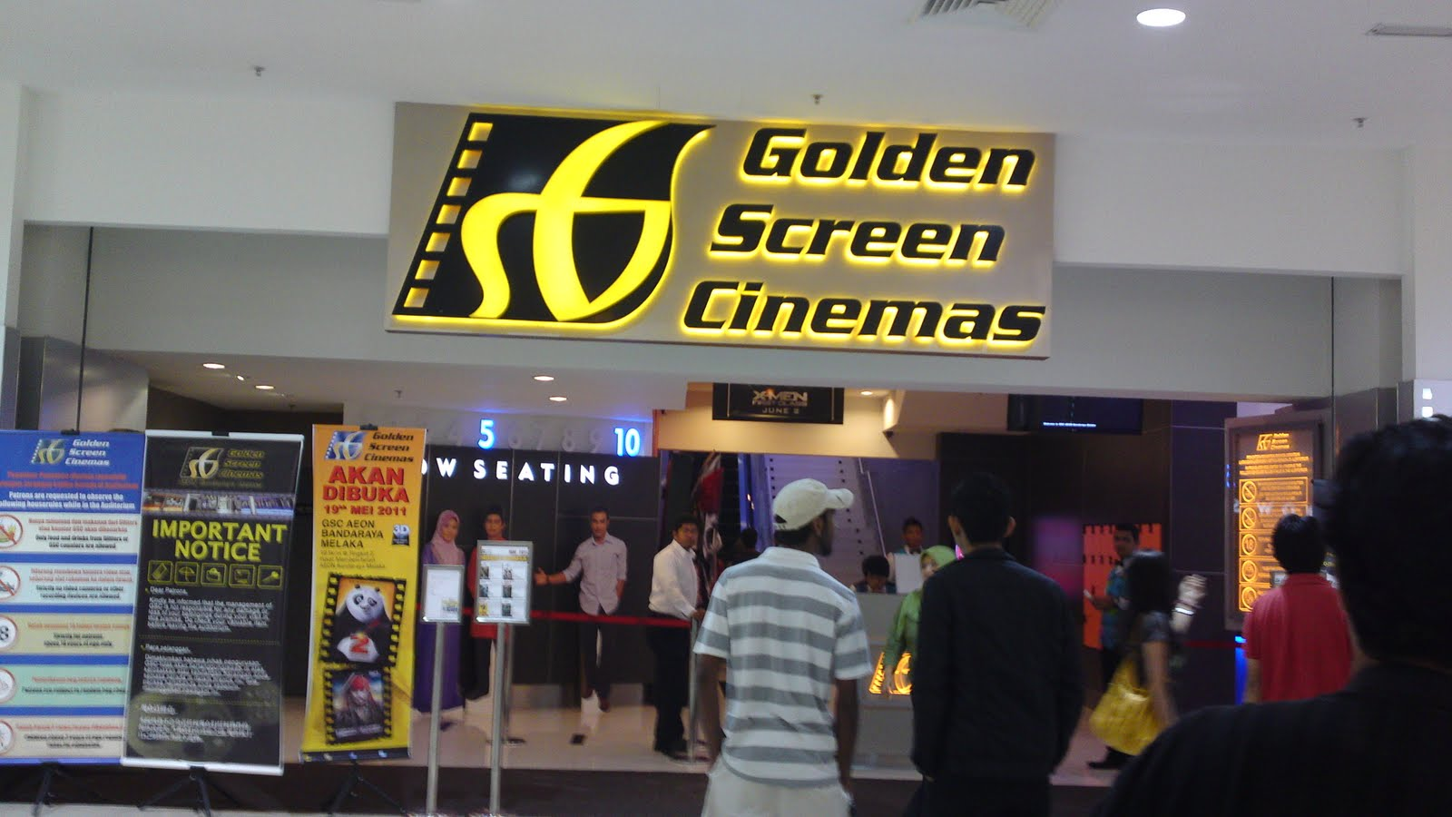 strategic management for golden screen cinemas A skills audit of the uk film and screen industries i executive summary the uk screen industries are of huge economic and cultural benefit to the economy.