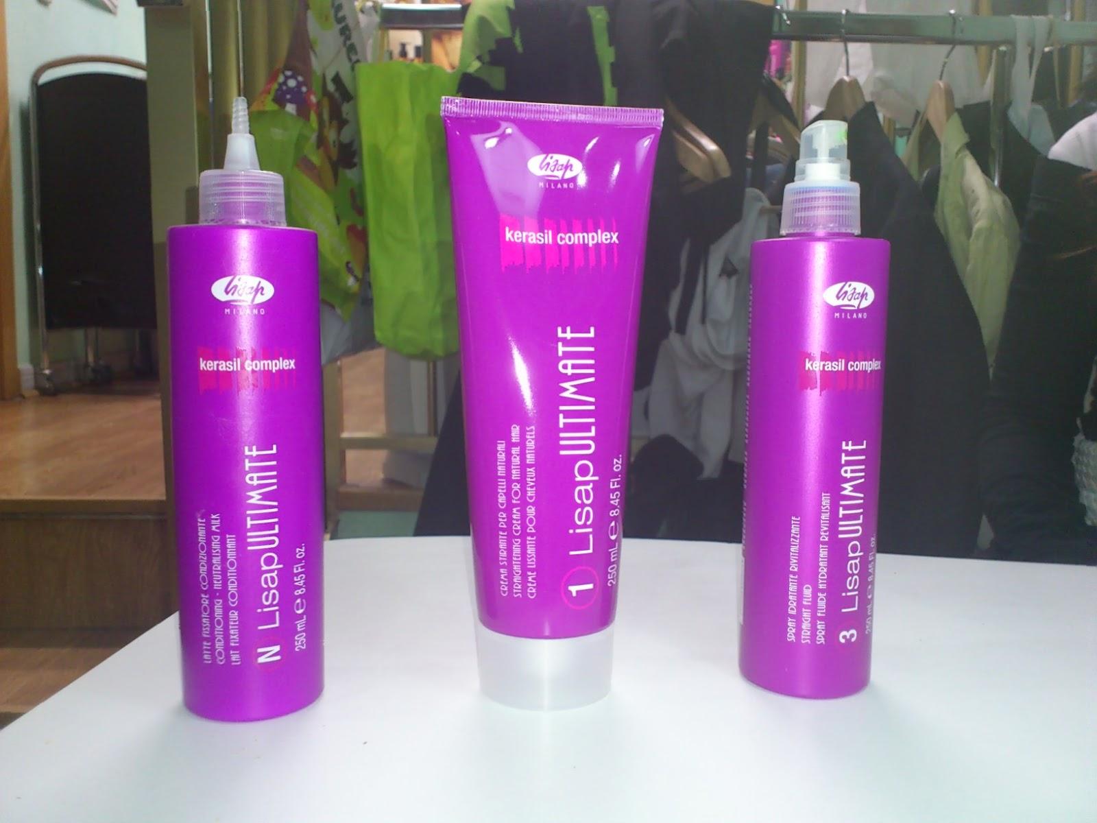 Keratina para el cabello como se usa y contraindicaciones