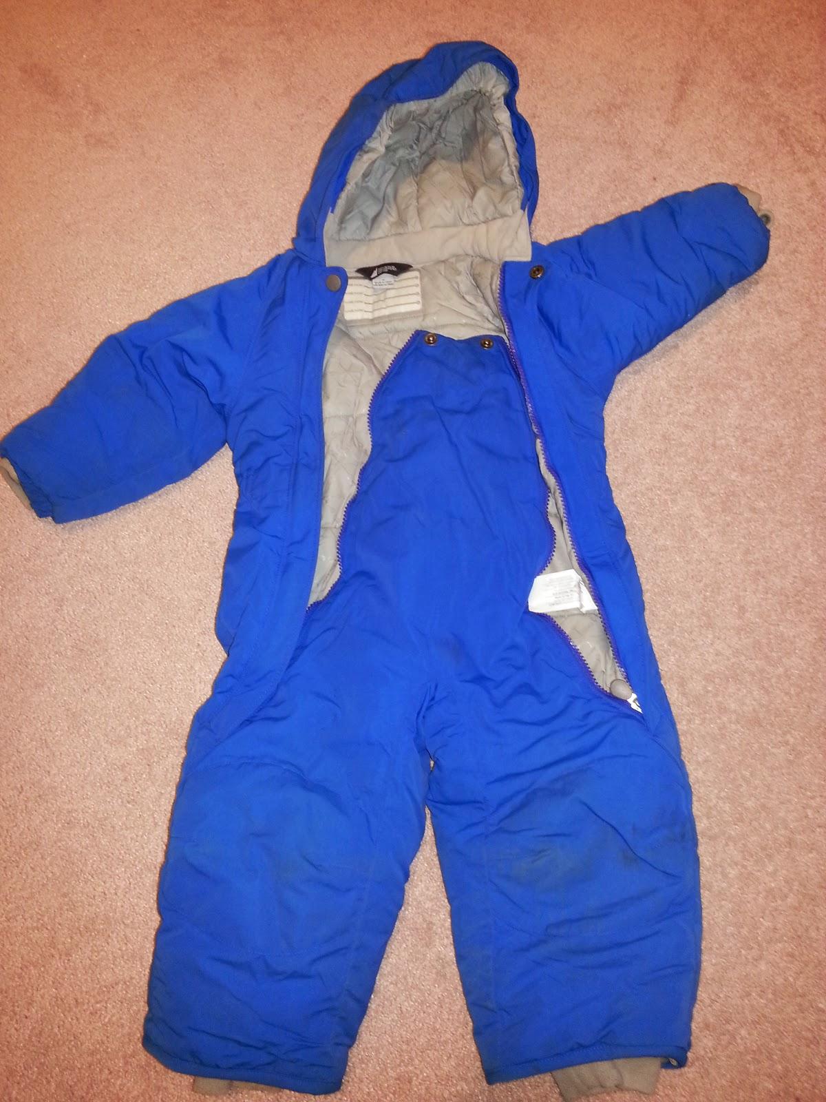 The Best Children S Snowsuits Jackets And Snow Pants