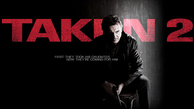 Movie Character Wallpaper Bryan Mills Taken 2