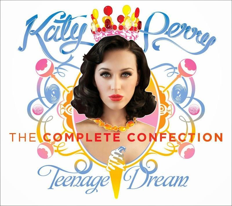 Katy perry mp3