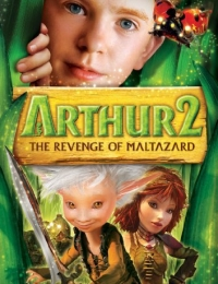 Arthur and the Great Adventure | Bmovies
