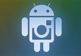Delete Instagram Account on Android
