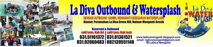 La Diva Outbound & Watersplash