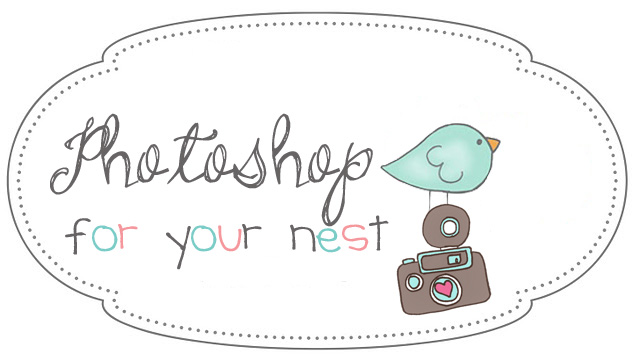 Photoshop for your Nest