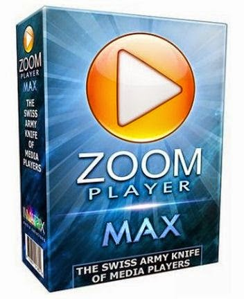 Zoom Player MAX 10.0 Final incl Crack