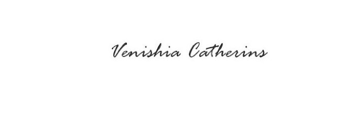 Venishia Catherins Personal Blog