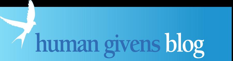 Human Givens Blog