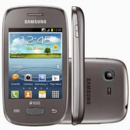 Harga Samsung Galaxy Y Neo Duos