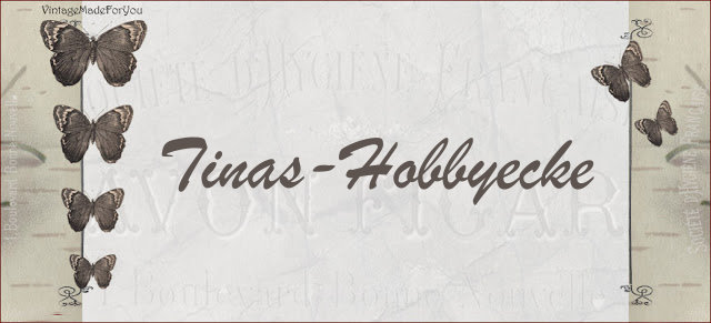 Tinas-Hobbyecke
