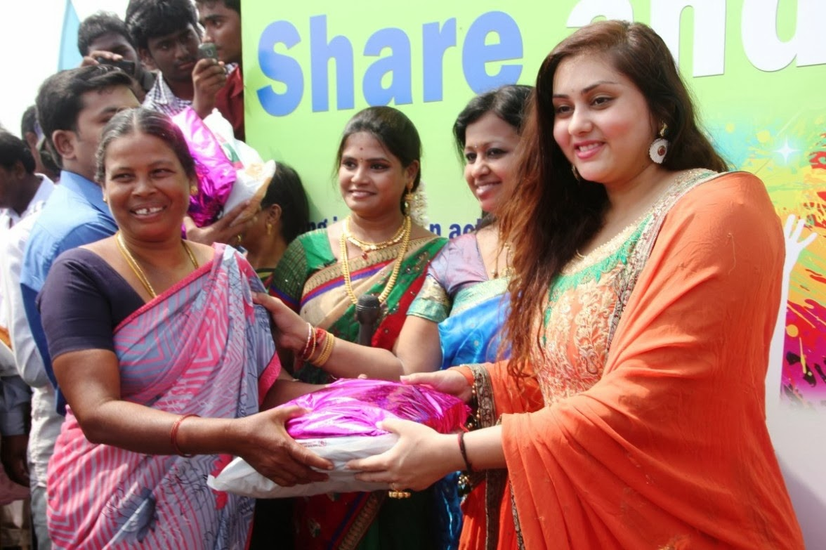 namitha kapoor latest photos event 2014